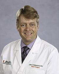 John Oeltjen, MD image 0