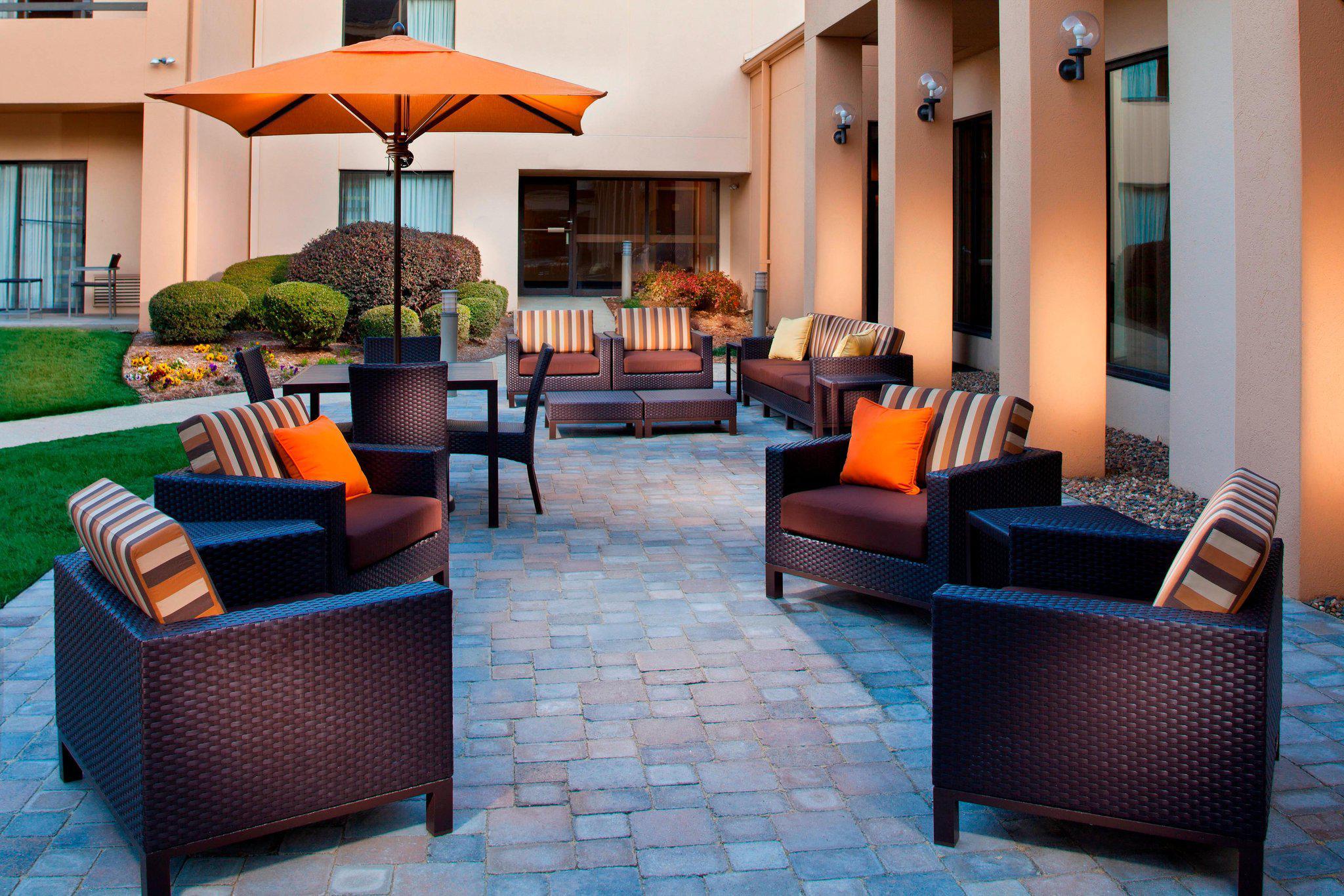 Courtyard by Marriott Little Rock West