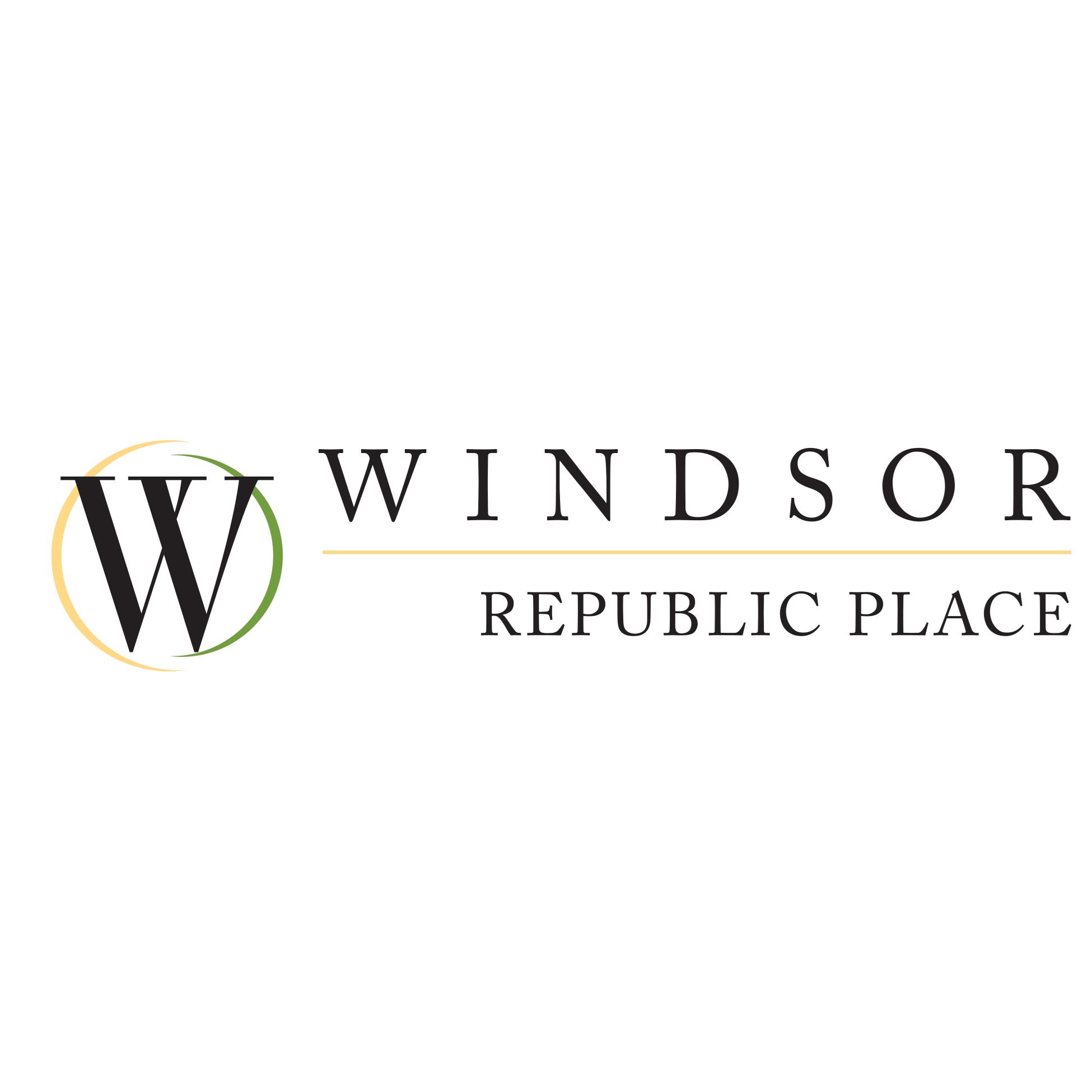 Windsor Republic Place