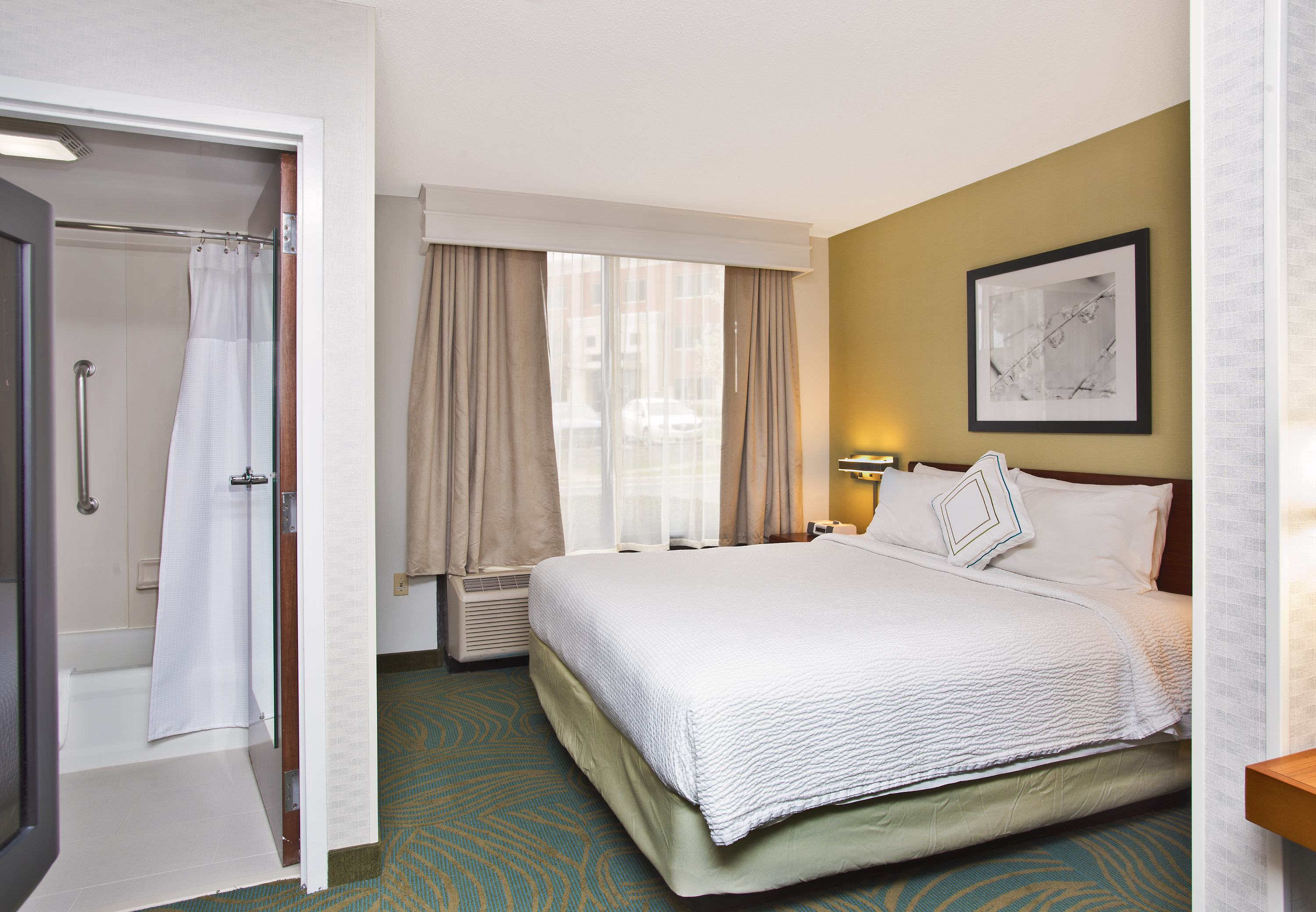 SpringHill Suites by Marriott Chicago Elmhurst/Oakbrook Area image 8