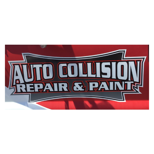 Auto Collision Repair & Painting & 24-Hr Towing