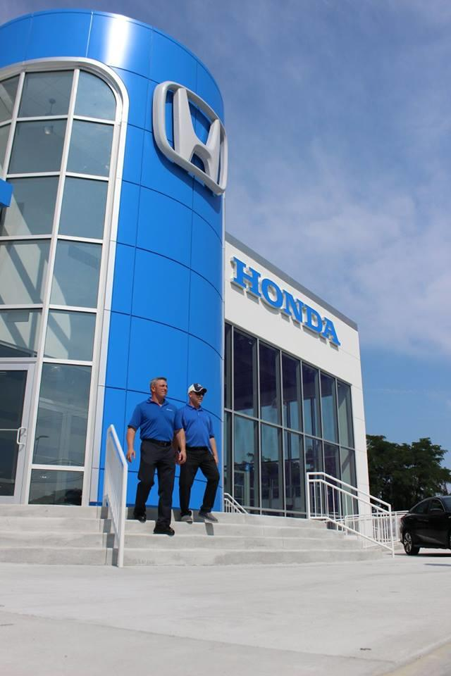 Boardwalk Honda image 6
