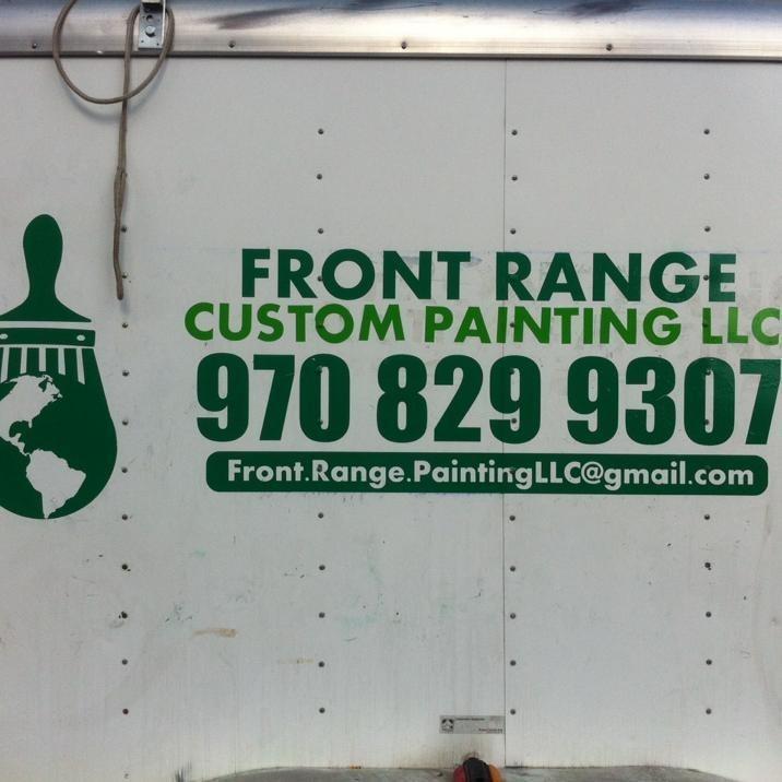 Front Range Custom Painting LLC