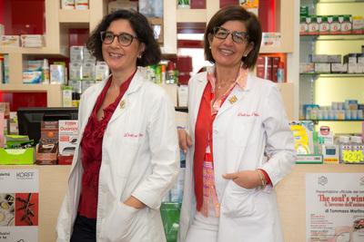 Parafarmacia delle Dottoresse Silvia e Danila De Lorenzo