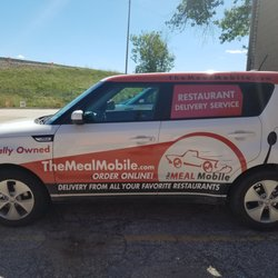 The Meal Mobile image 0