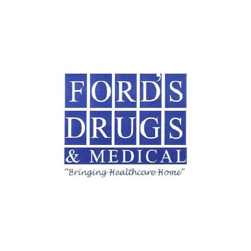 Ford's Drugs & Medical