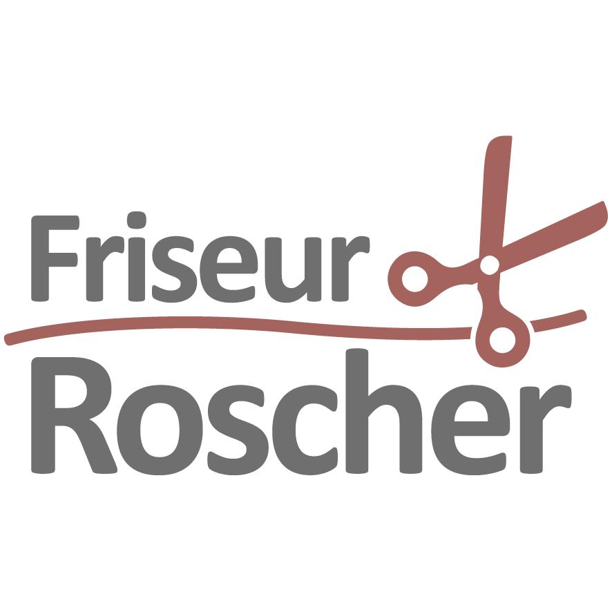 Logo von Friseur Roscher Inh. Anke Rindt