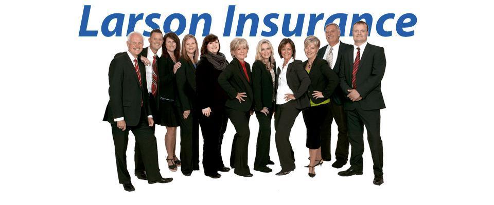 Larson Insurance image 1