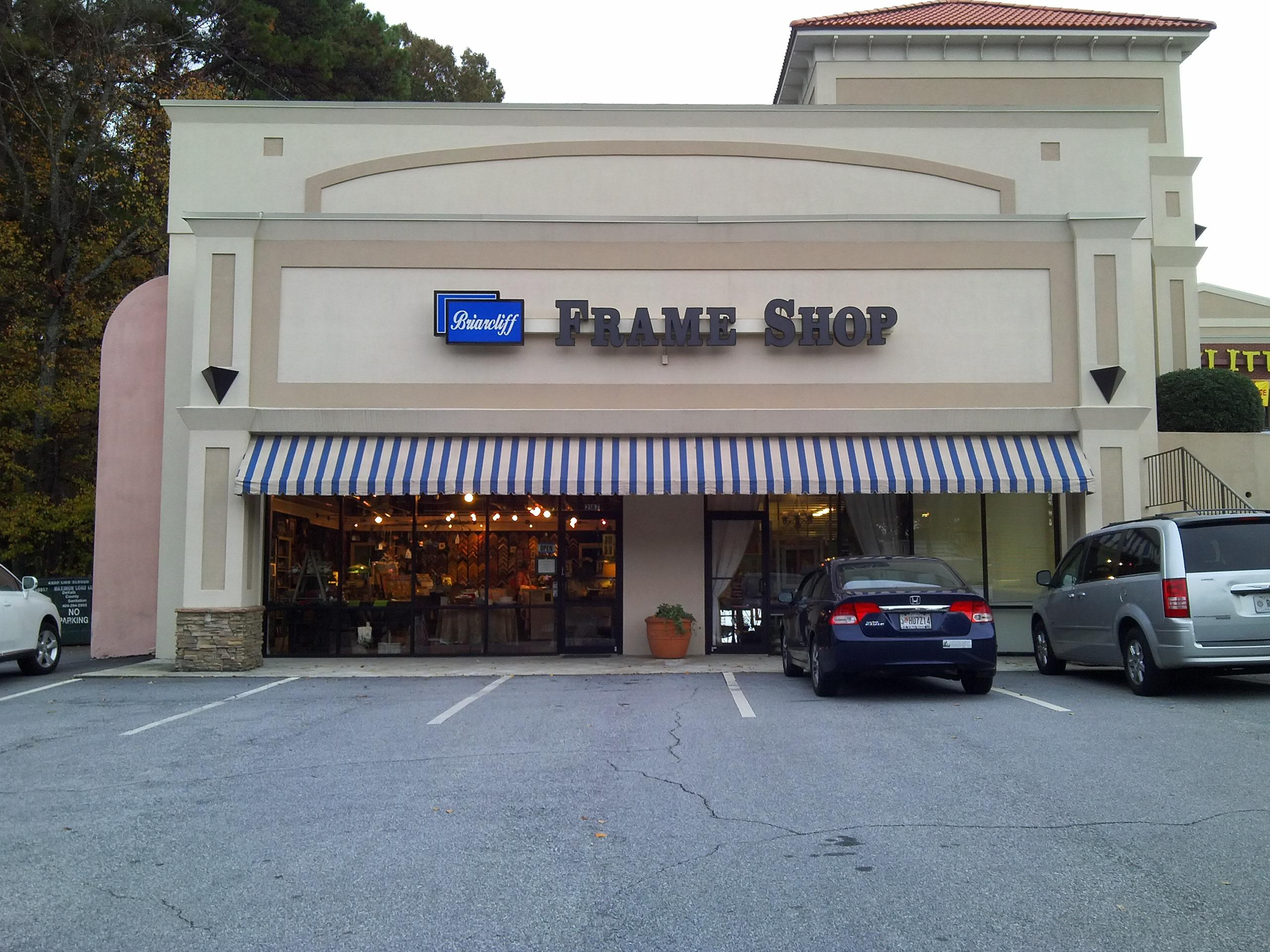 Briarcliff Frame Shop Coupons Near Me In Atlanta 8coupons