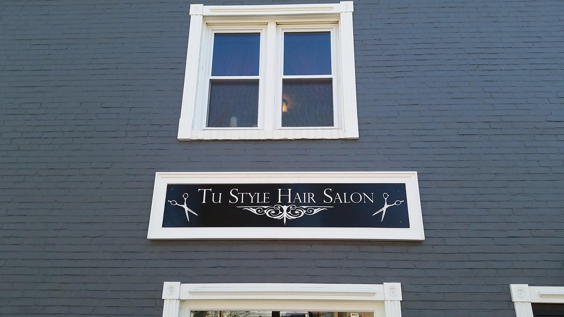Tu Style Hair Salon & Spa image 3