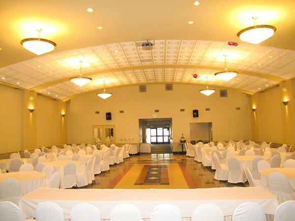 Sample Banquet Hall Business Plan - Banquet hall business plan template