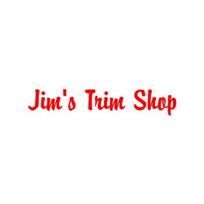 Jim's Trim Shop image 0
