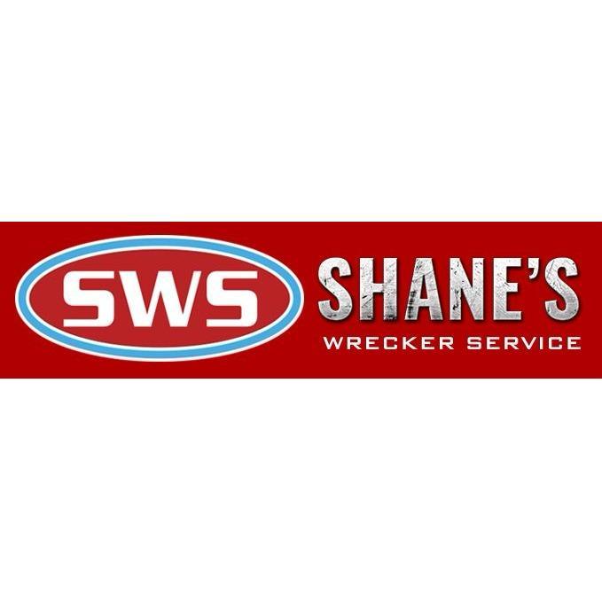 Shane's Wrecker Service