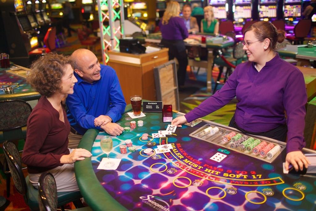 Swinomish casino anacortes wa casino surveillance card counting evaluation program