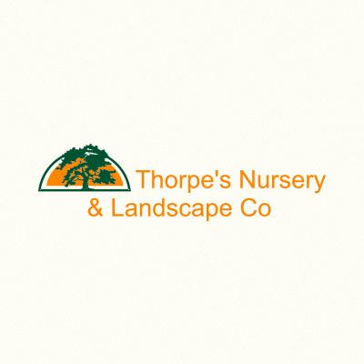 Thorpe's Nursery & Landscaping Co.