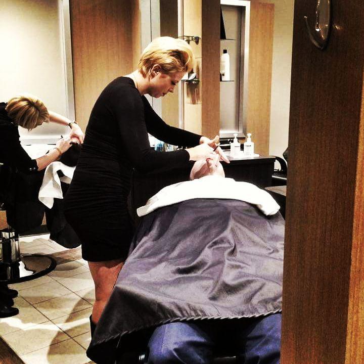 18|8 Fine Men's Salons - Elm Grove image 0