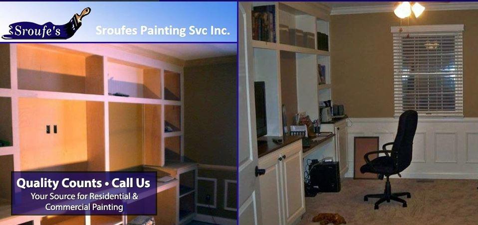 Sroufes Jason Painting Svc Inc. image 1