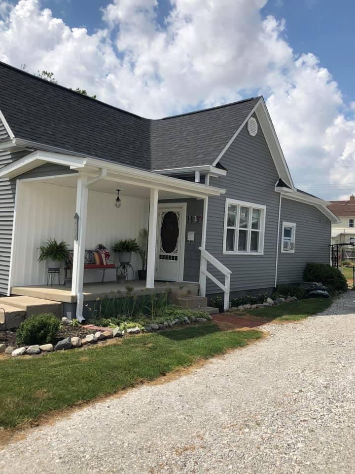 Todd Nichols Home Improvements