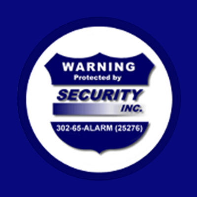 Security, Inc image 0