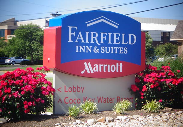 Fairfield Inn & Suites by Marriott Cincinnati North/Sharonville image 13