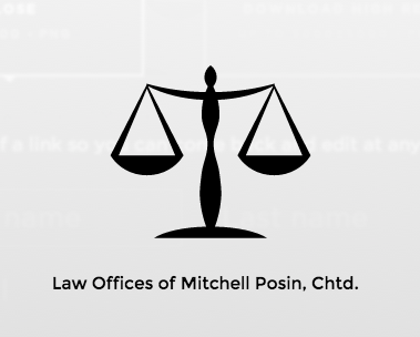 Law Offices of Mitchell Posin, Chtd.