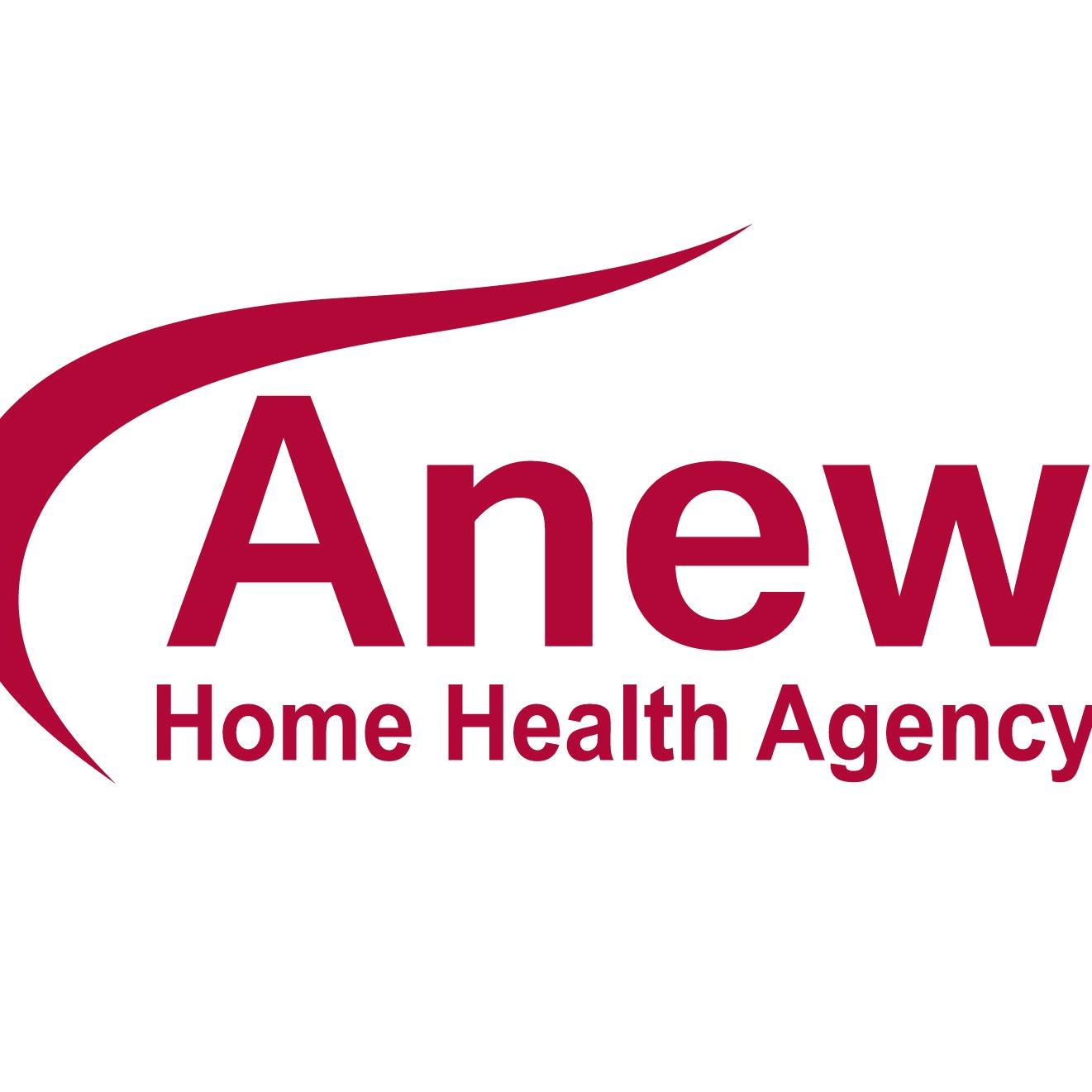 Anew Home Health Agency Inc