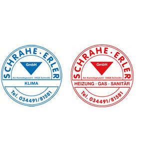 Schrahe-Erler GmbH   Heizung - Lüftung - Sanitär - Klima
