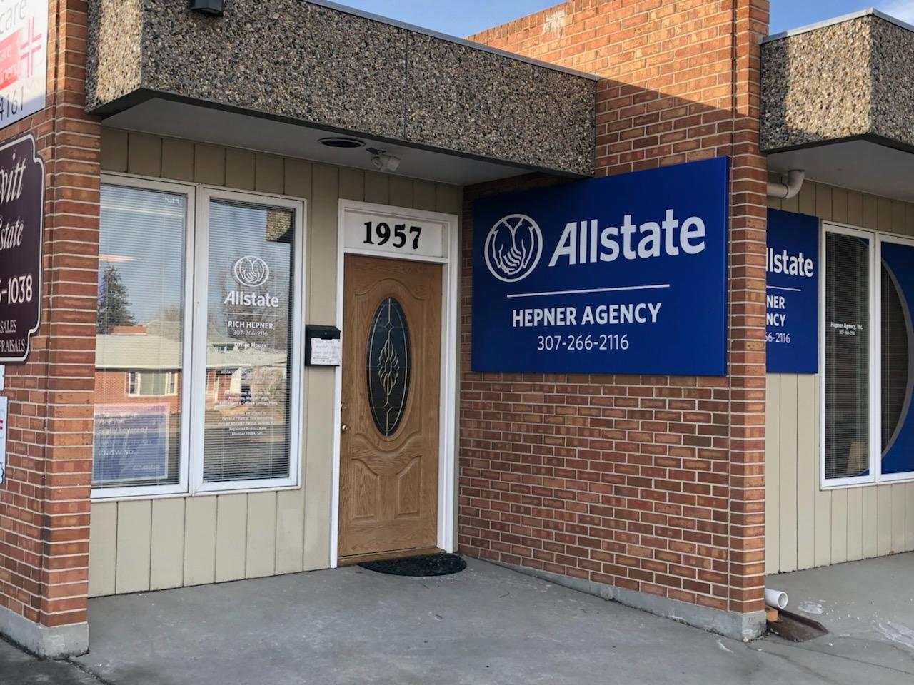 Rich Hepner: Allstate Insurance image 6