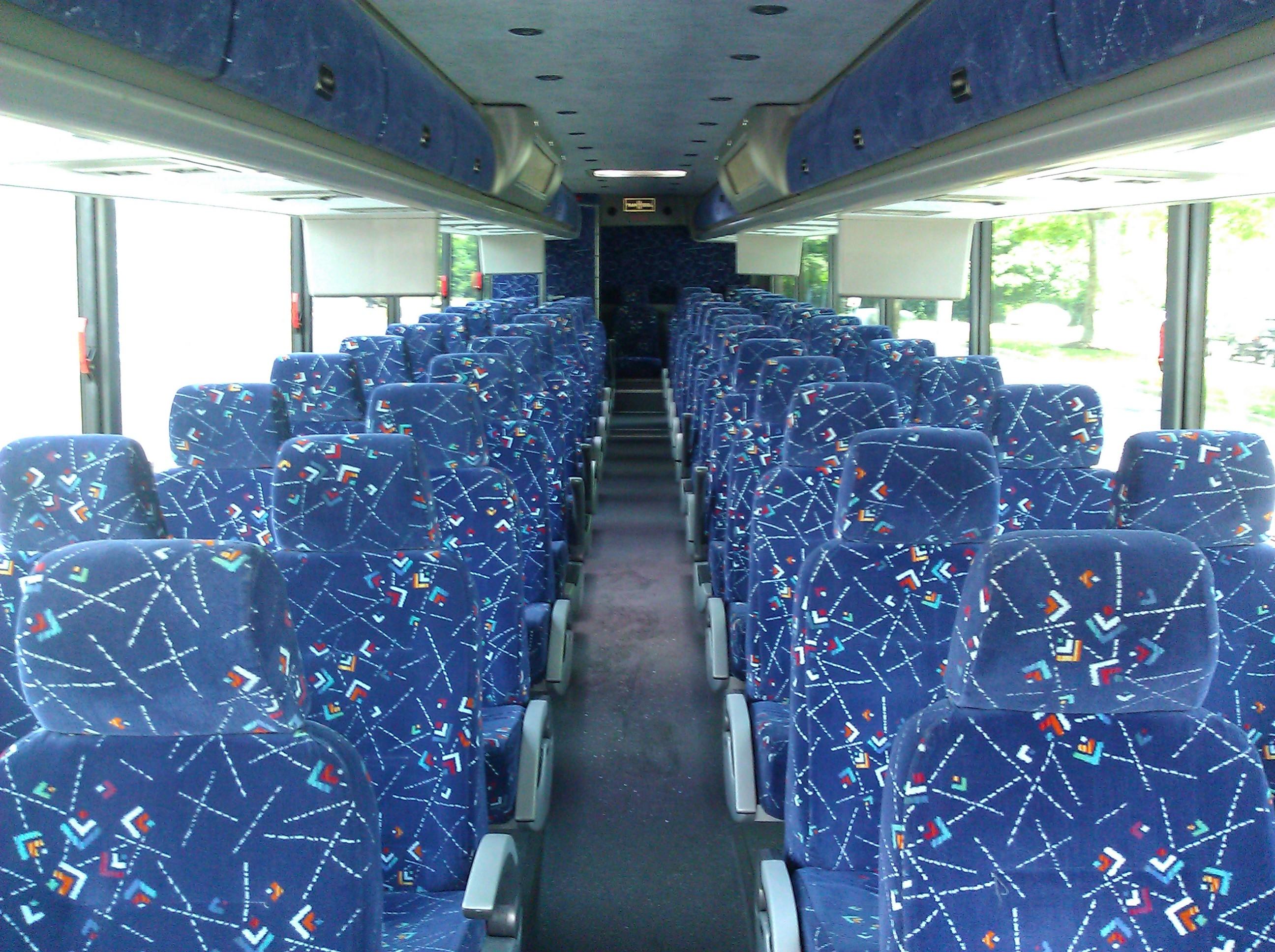 Nationwide Charter Bus Rental image 3