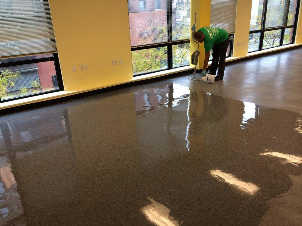 Greenlion Cleaning & Maintenance Inc image 8