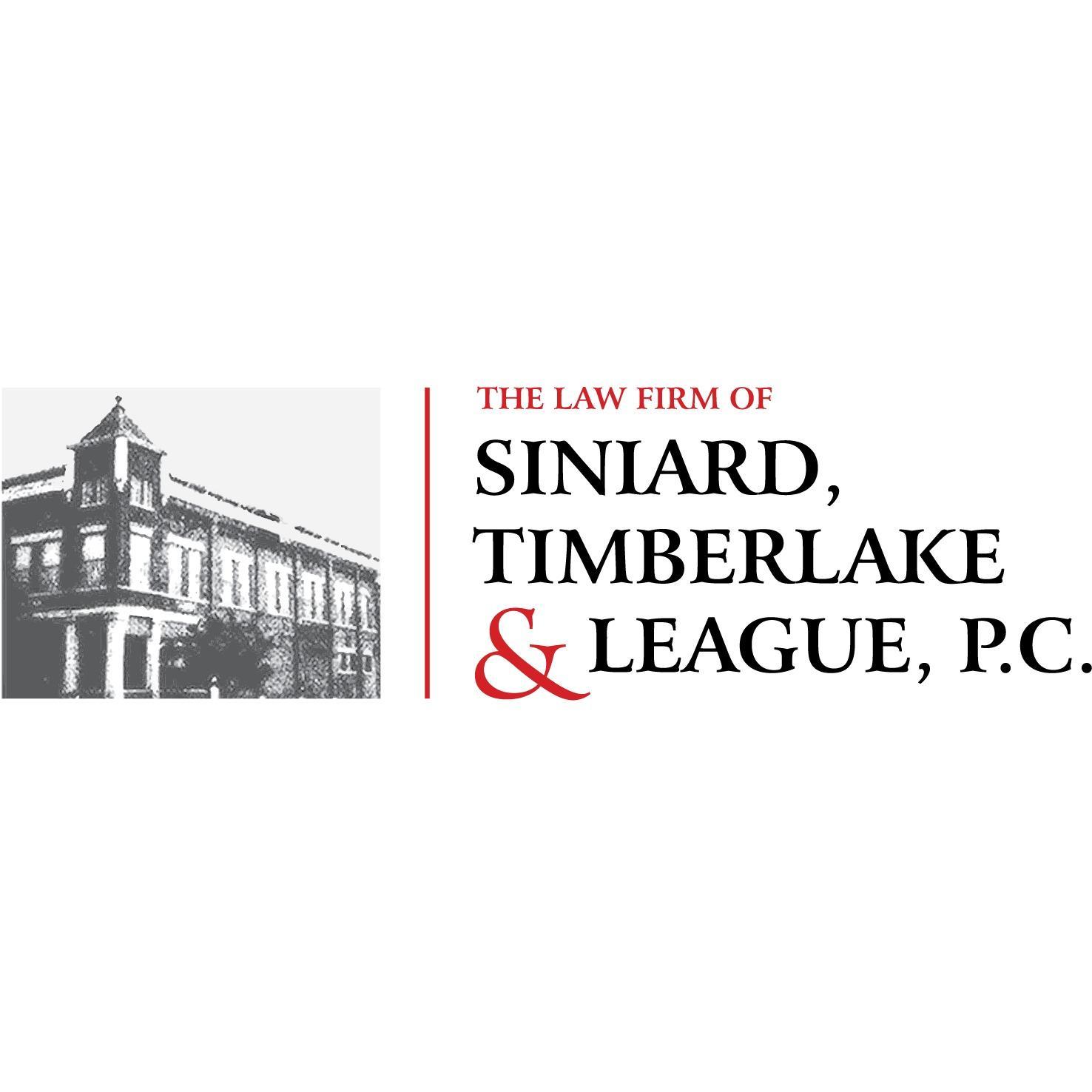 Siniard, Timberlake & League, P.C.