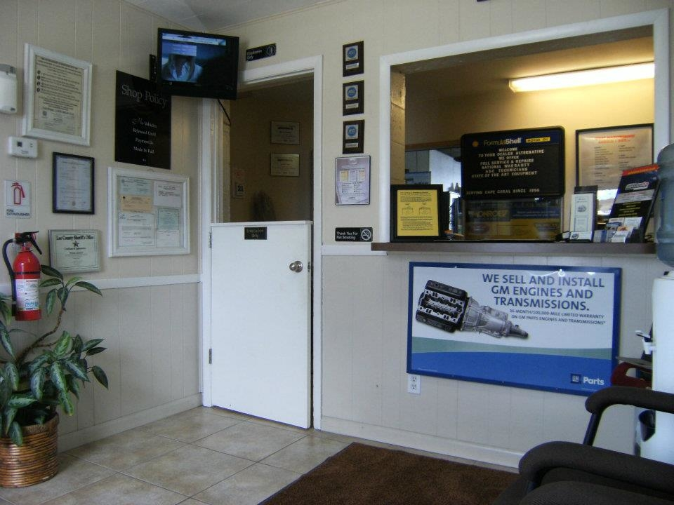 Wilson's Automotive Service Center image 4
