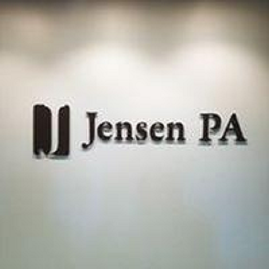 Jensen  PA