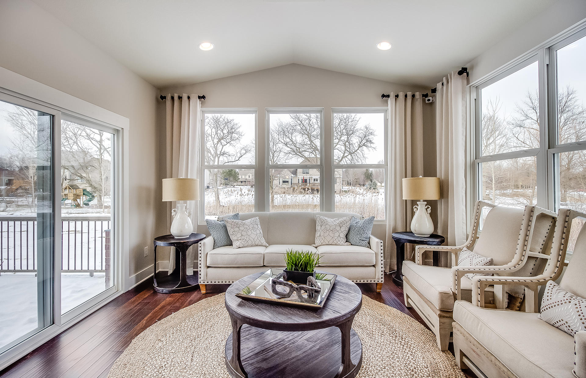 Huntington Woods by Pulte Homes image 5