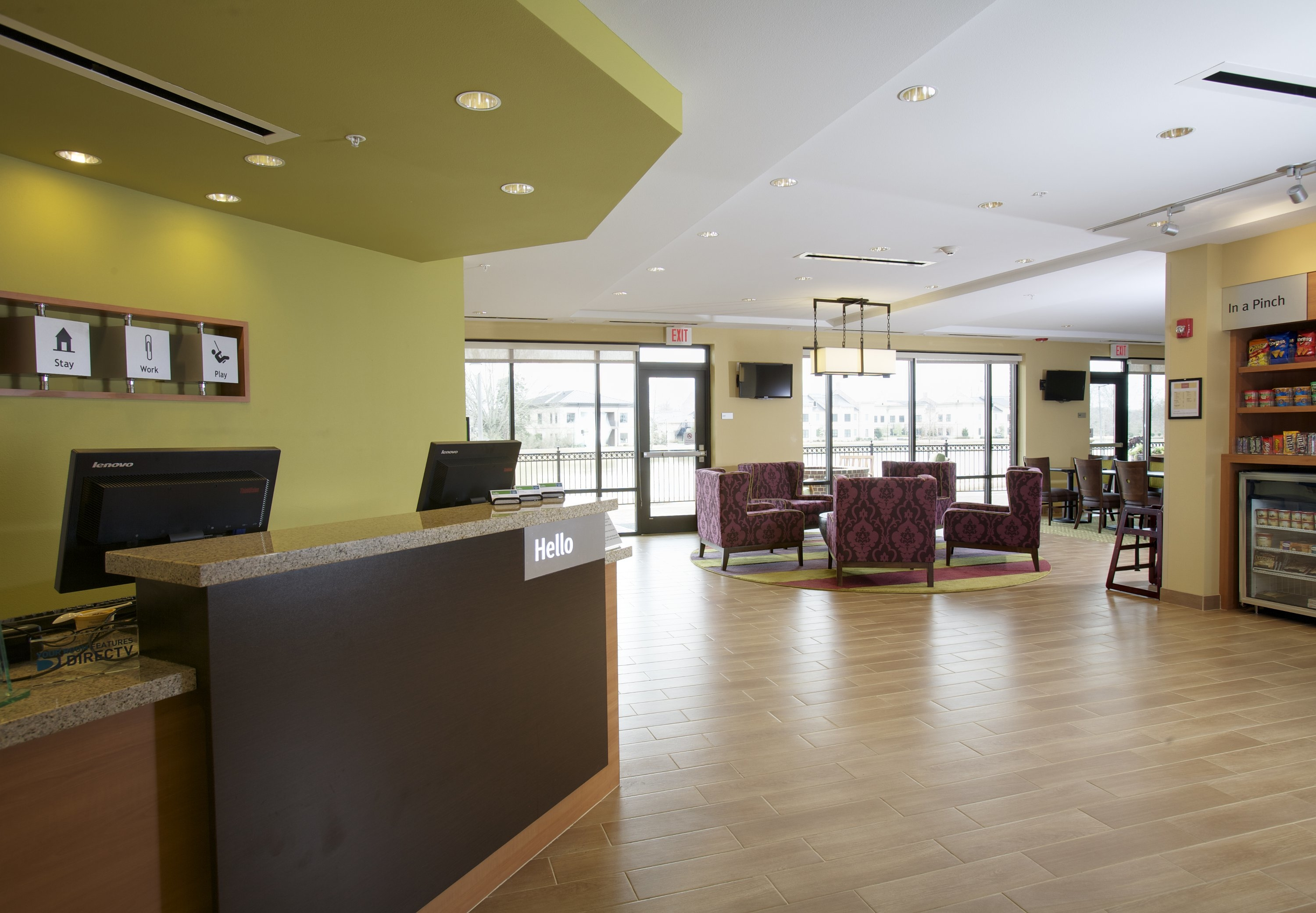 TownePlace Suites by Marriott Jackson Ridgeland/The Township at Colony Park image 1