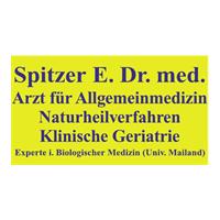 Logo von Allgemeinarzt Dr.med. Erhard Spitzer