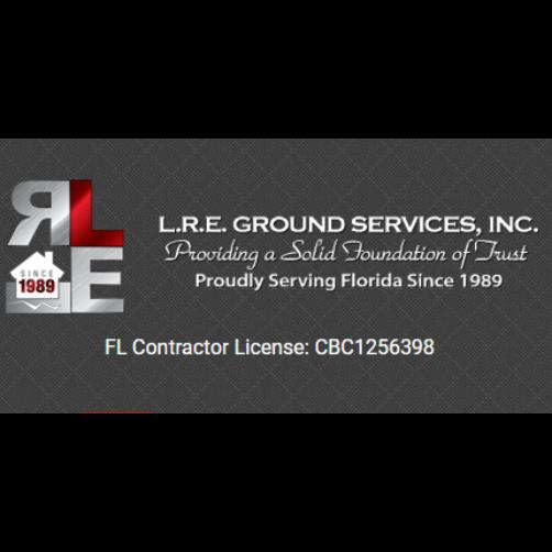 L R E Ground Services Inc Citysearch