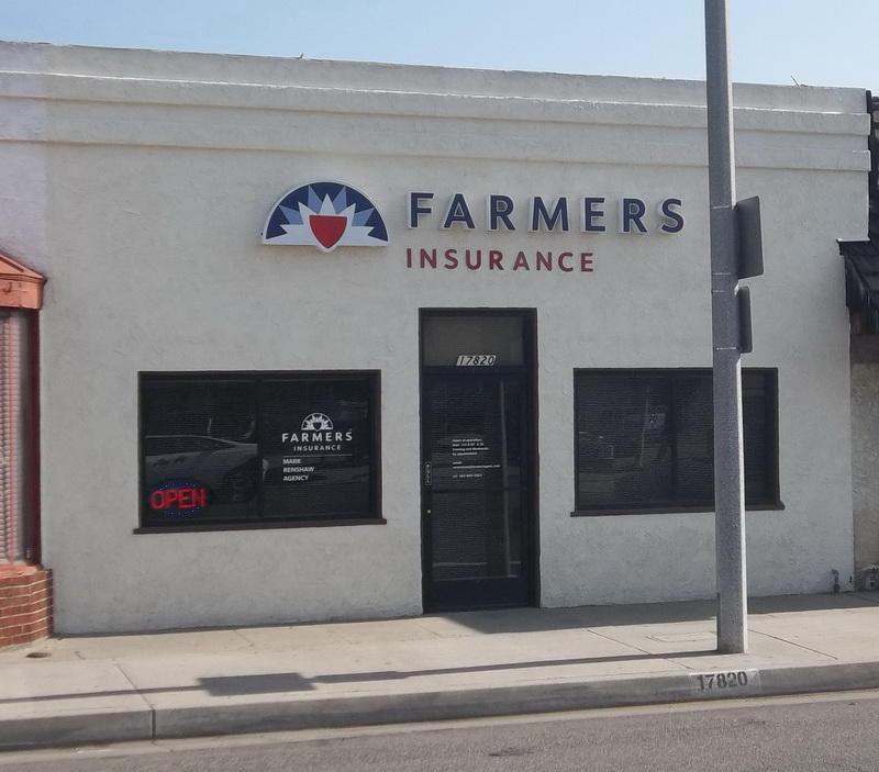 Farmers Insurance - Mark Renshaw image 1