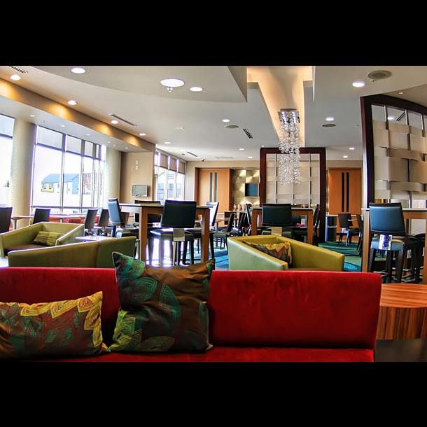 SpringHill Suites by Marriott Scranton Wilkes-Barre