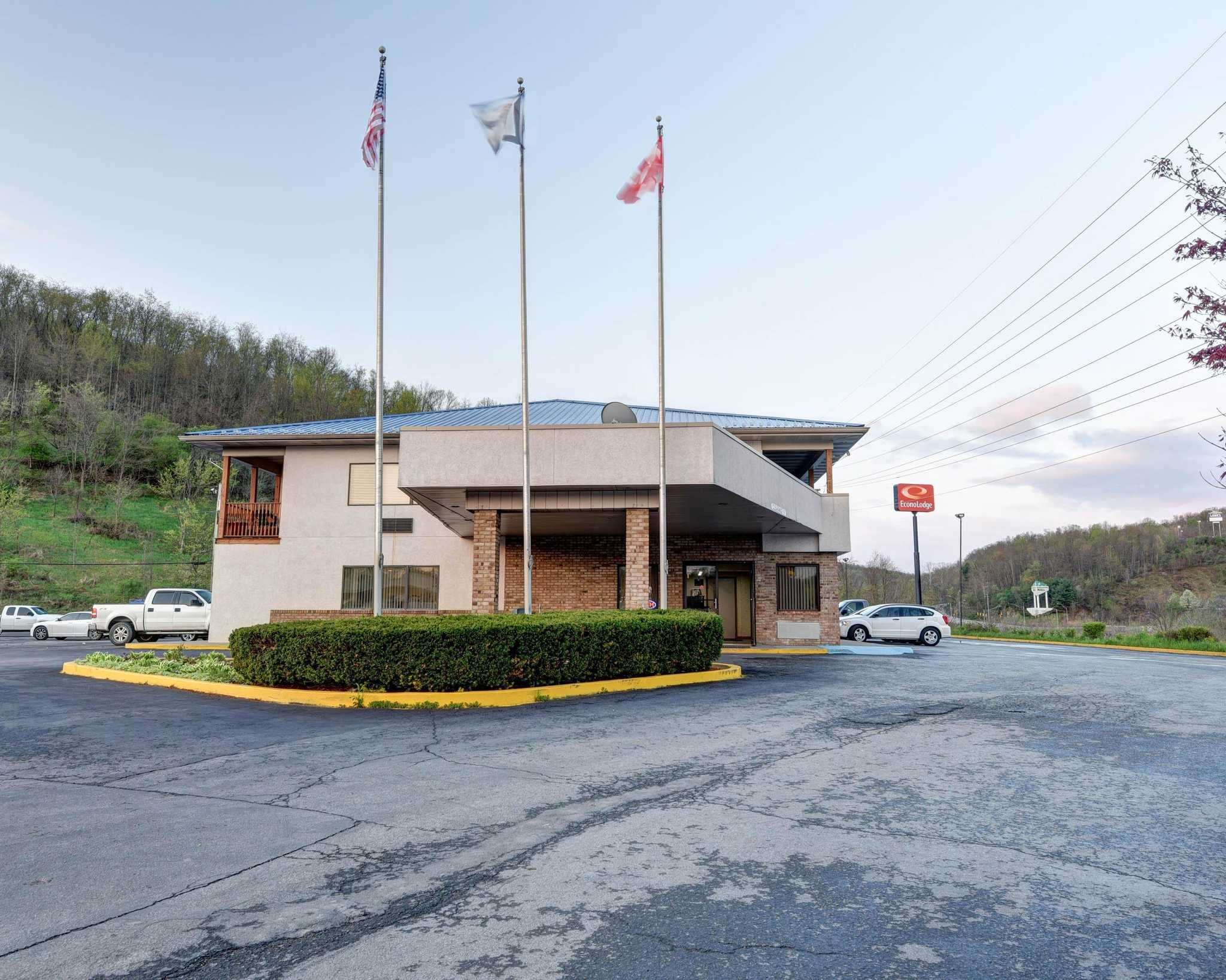 Hotels Close To Morgantown Wv