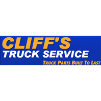 Cliff's Truck Service