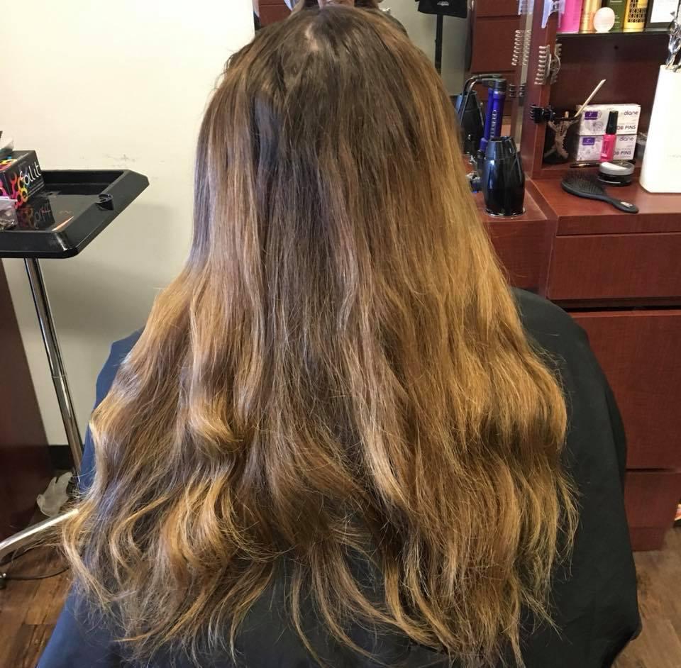 C.S.I. Hair Salon image 5