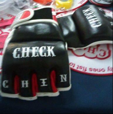 Chin Check Boxing Equipment And Apparel, LLC image 14