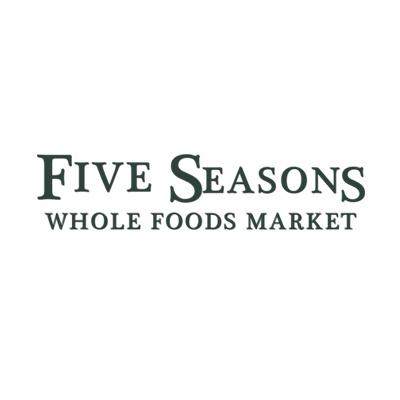 Five Seasons Whole Foods Market image 0