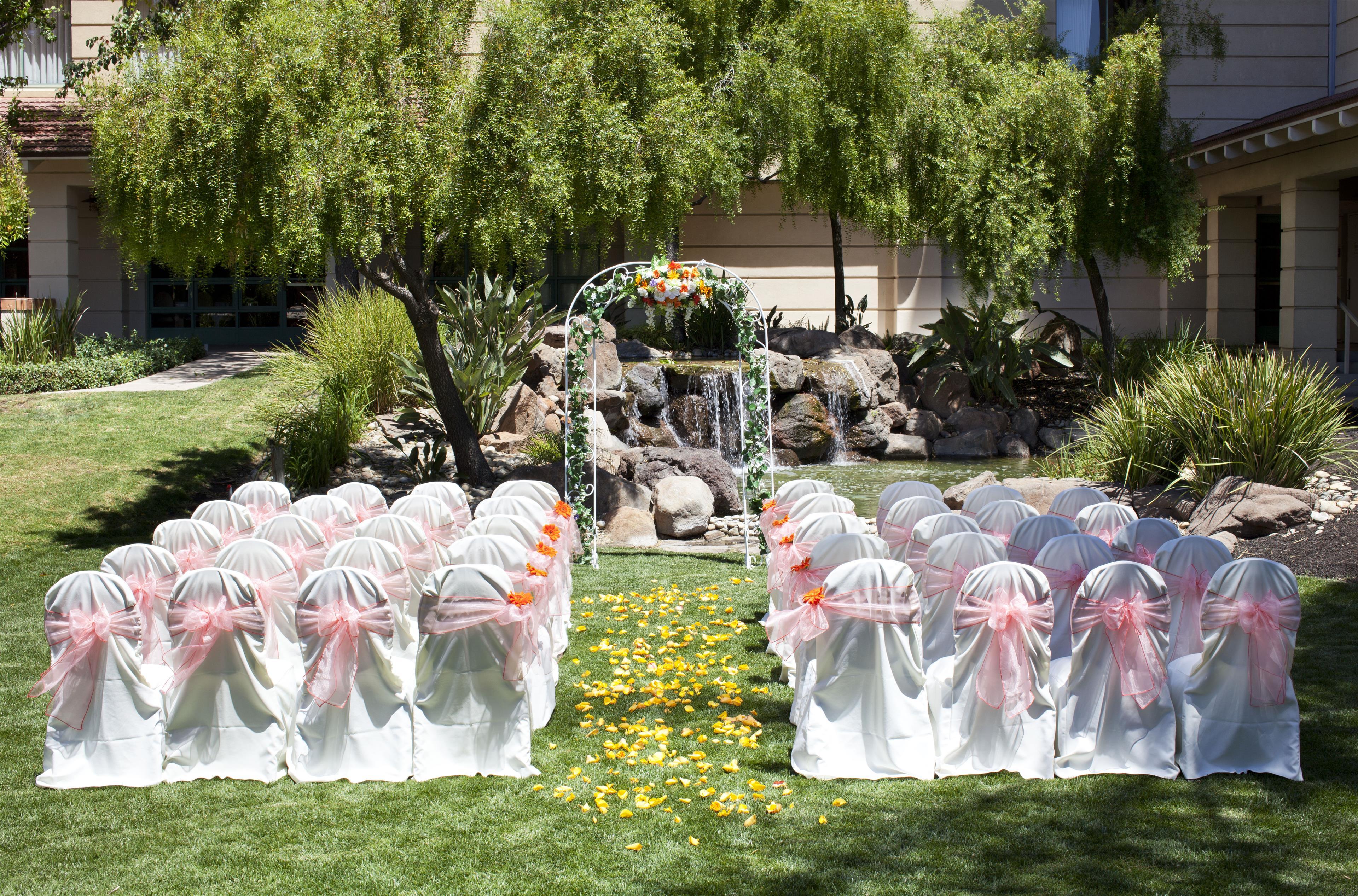Sheraton San Jose Hotel image 5