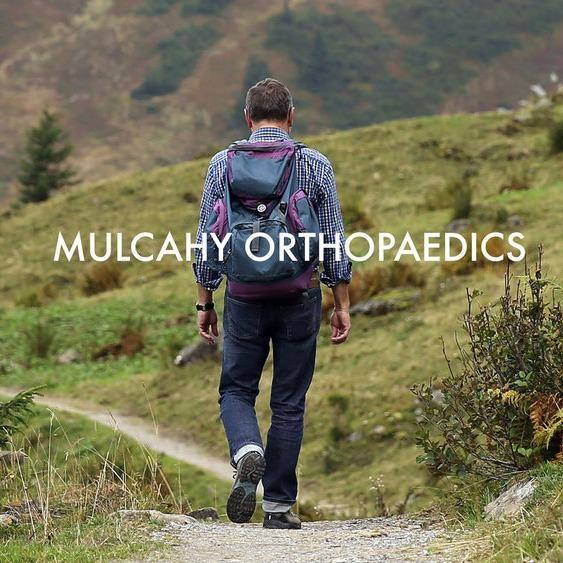 David Mulcahy Orthopaedic Surgeon