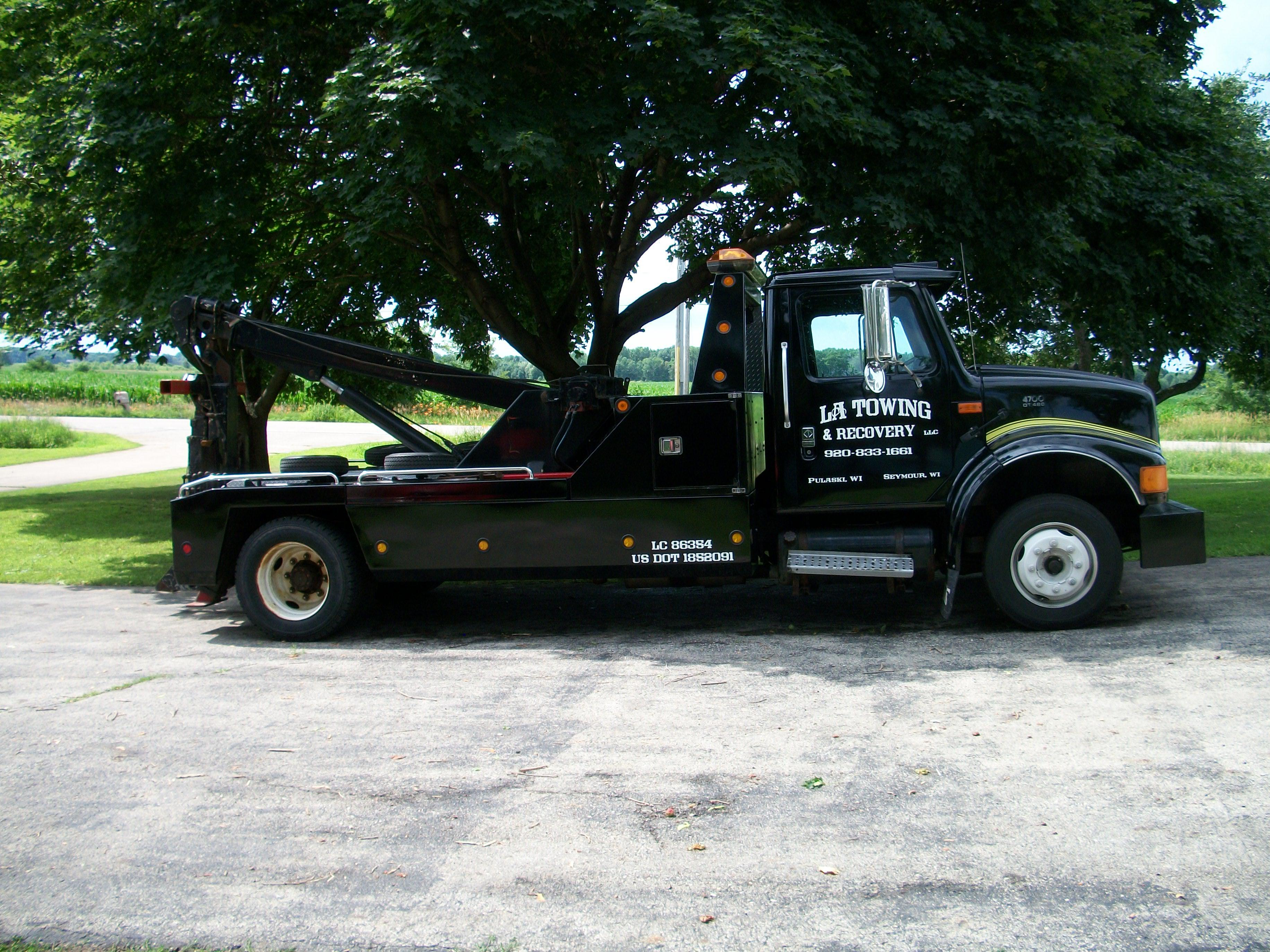 LA Towing & Recovery, LLC image 34