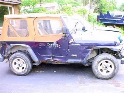 Donawitz Auto Wrecking image 0