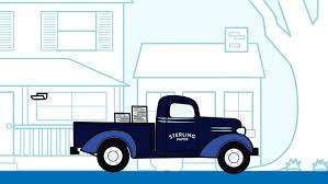 Sterling Distribution image 3