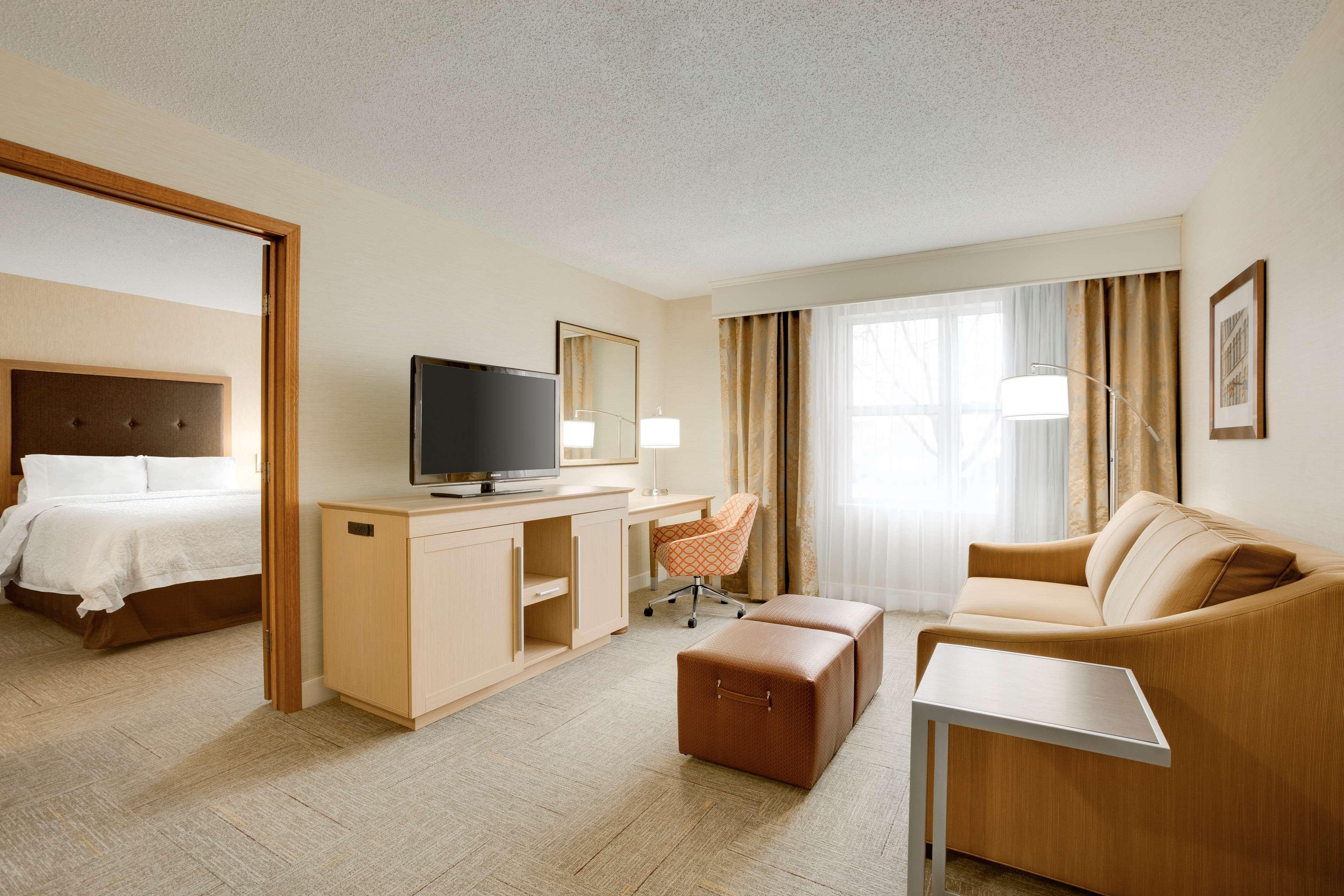 Hampton Inn & Suites Cleveland/Independence image 19
